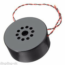 heng long rc tank speaker unit for 1/16 tank with rx18 cable  UK
