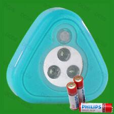 Ampoules bleus pour le bureau LED