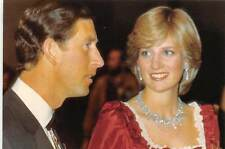 T. R. H. The Prince and Princess of Wales ..