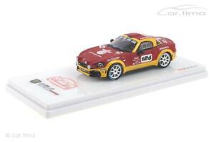Abarth 124 Spider Rallye Concept - TSM 1:43 TSM430132