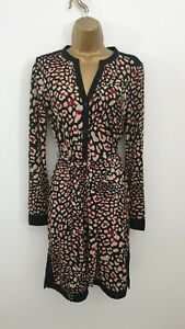 Adrianna Papell Size S ( UK Size 10 ) Smart Occasion Party Event Dress