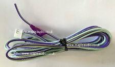 Kenwood DNX-4230BT DNX4230BT Interruptor De Estacionamiento/Cable inversa-Genuine Part