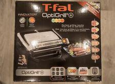Optigrill Indoor Grill Automatic Sensor Cooking Burger Sandwich Maker Appliance