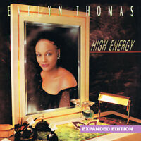 Evelyn Thomas - High Energy [New CD] Expanded Version, Rmst