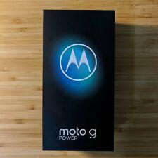 Motorola Moto G Power (2020) Universal Unlocked Smartphone (New Sealed)