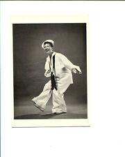 Mary Martin Tony Winner Broadway Actress Postcard Photo