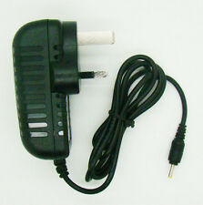 "UK 9V 2A Power Charger Adapter Cord For ZOOSTORM 10.1"" PLAYTAB ANDROID TABLET"