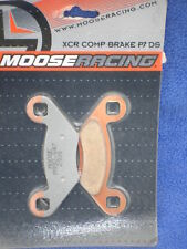 MOOSE  1721-0841 CAN AM ATV BRAKE PADS