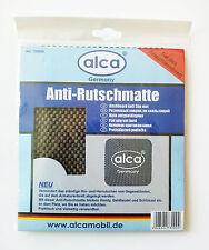 ALCA Anti- Rutschmatte Auto Cruscotto Antiscivolo OPACO 730000 20cm x 21cm