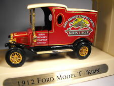 MATCHBOX MODEL T FORD DIECAST DELIVERY TRUCK WAGGON TRUCK MATCHBOX COLLECTABLES