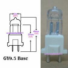 HTI150 ,HTI-150, 150 Watt, 90V, GY9.5 BI PIN Metal Halide DJ Stage Bulb Lamp