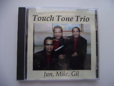 Touch Tone Trio - Time To Change. Songs Of Worship. CD Album. (L06)