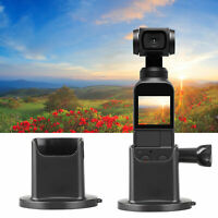 For DJI OSMO Pocket Extended Camera Tripod/GoPro Bracket Mount Holder Accessory