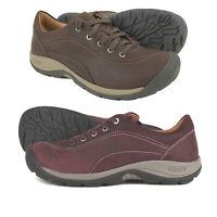 Keen Presidio II Damen Chaussures Basses Décontractées Leder Low-Profile Neuf