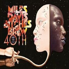 MILES DAVIS - BITCHES BREW [40TH ANNIVERSARY SUPER DELUXE BOX SET EDITION/DVD/2L