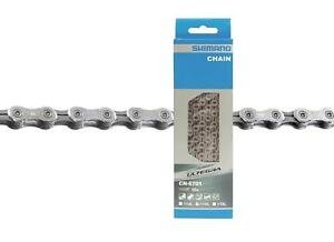 SHIMANO CN-6701 ULTEGRA CHAIN 10Spd ROAD inc. Joining Pin 6700 Series ICN6701116