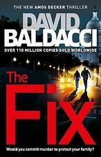 The Fix by David Baldacci - Large Paperback - 20% Bulk Book Discount