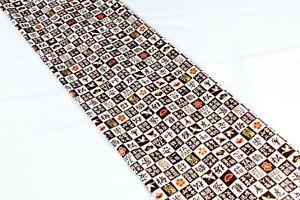 Men Japanese Underwear Rokushaku Fundoshi Cotton with Japanese Traditional Print