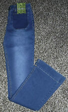 NWT Junior Girls Almost Famous Boot Cut Jeans Size 5