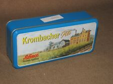 Krombacher Pils VW Pick up Van Mercedes 170V & Tempo Schuco Piccolo Set 4