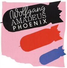 Phoenix - Wolfgang Amadeus Phoenix [New Vinyl LP] UK - Import
