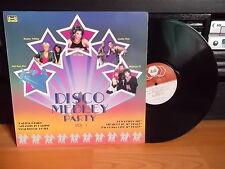 MODERN TALKING. London Boys. Bad Boys Blue. - Disco Medley Party Vol.1 KOREA LP