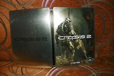 Crysis 2 - Dutch Steelbook Edition PS3 game