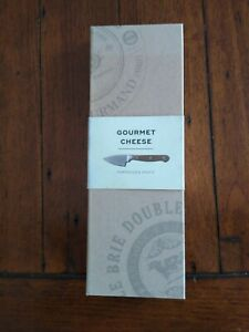 Boxed gourmet cheese knife