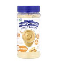 New Peanut Butter Co Original Peanut Powder Non GMO Project Verified Gluten Free