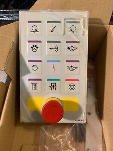 Heidelberg Touch Panel 10.112.3199