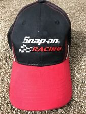 Snap On Tools Racing SnapBack Baseball Cap