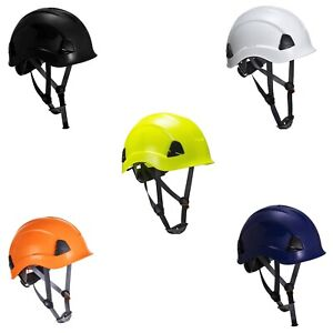 Bauhelm Schutzhelm Höhenarbeiten Helm Bauarbeiterhelm Arbeitshelm Drehradsystem