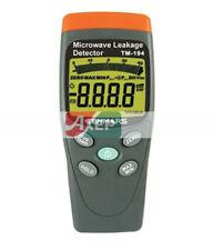 TENMARS TM-194 Oven Microwave Leakage Detecter Meter Tester 50MHz~3.5GHz EMF