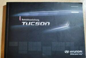 Hyundai Tucson Handbuch 2009  Betriebsanleitung   Bedienungsanleitung