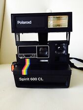 VINTAGE POLAROID SPIRIT 600 CL INSTANT Instamatic FILM CAMERA