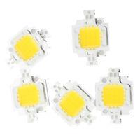 5 Stueck IC LED Birne Warm Weiss 10W 3200K 800LM 9-12V_x000D_ DKVW U7D1