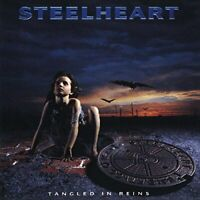 Steelheart - Tangled In Reins [CD]
