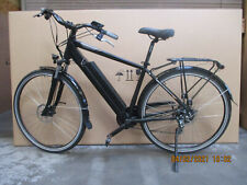 Telefunken E-Bike Herren 28 Zoll Trekking Pedelec 8Gang Shimano Expedition XC921