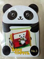 中國熊貓樂園Re-ment panda kindergarten collection #3 3 lunch time