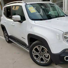 Running Boards Factory Style OEM TYPE Side Steps [Fit: 2015-2018 Jeep Renegade]