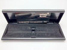Vintage Montblanc Ballpoint Pen Case