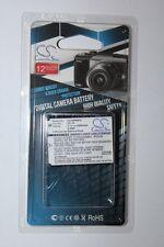 CAMERON SINO - Batterie pour Fujifilm Finepix F305, Finepix SL300 - CS-NP85FU