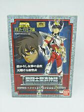 Saint Seiya Myth Cloth PEGASUS SEIYA BRONZE final Bandai Version Japon Original