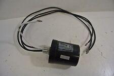 Intermatic Secondary Surge Arrester AG6503L 600 VAC black