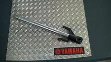 """Yamaha WR 125 R """"aufkleber hinten Rechts"""" SW"""