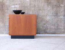 60er Poul Hundevad Teak Kommode Danish Mid-Century 60s Cabinet Vintage