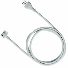 Authentic Apple Macbook Extension Cable Cord For Magsafe 1 & 2 45W 60W 85W Plug