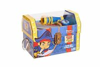 Disney Jake and the Neverland Pirates Accessory Trunk Ages 3+ Toy Storage Box