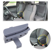 Gray Center Console Latch Latches Lid Lock For Toyota Tacoma 05-12 58910AD030B0
