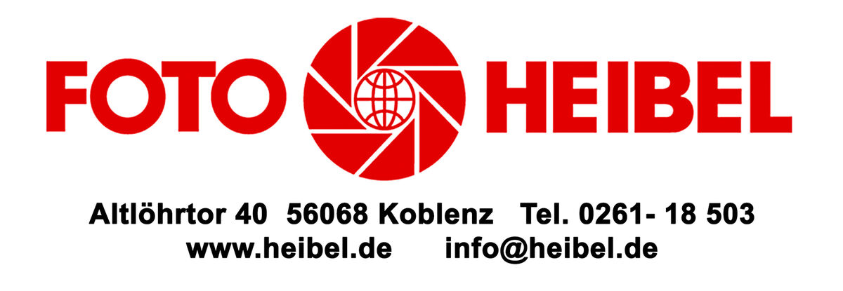 Foto Heibel GmbH Koblenz